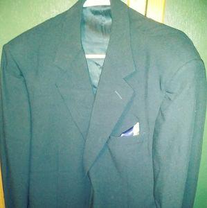 Busen High Quality Italian Jacket.
